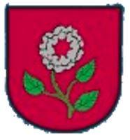 Escut Ajuntament d'Alòs de Balaguer.