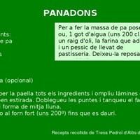 Panadons